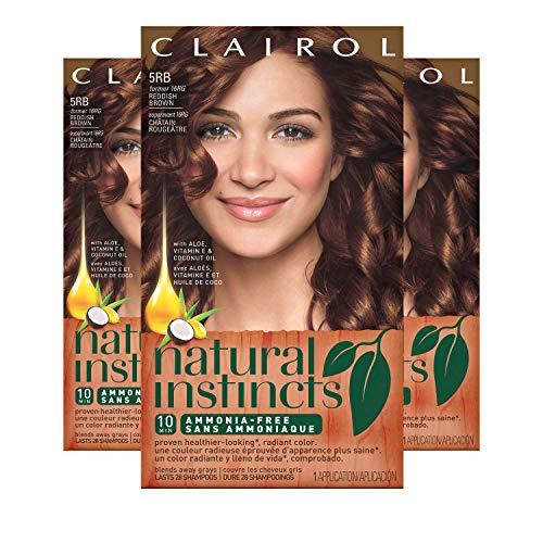 natural instincts hair color - 6