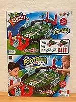 サッカーゲーム ボードゲーム 海外製 2個セット