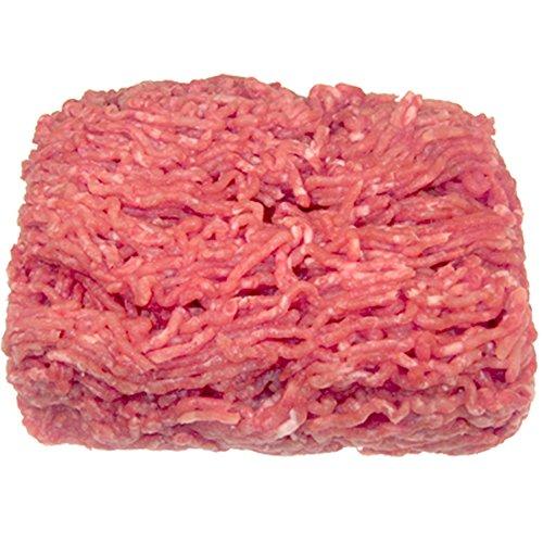 Putenhackfleischfleisch, bestes mageres Metzgerhackfleisch rein Pute 750g