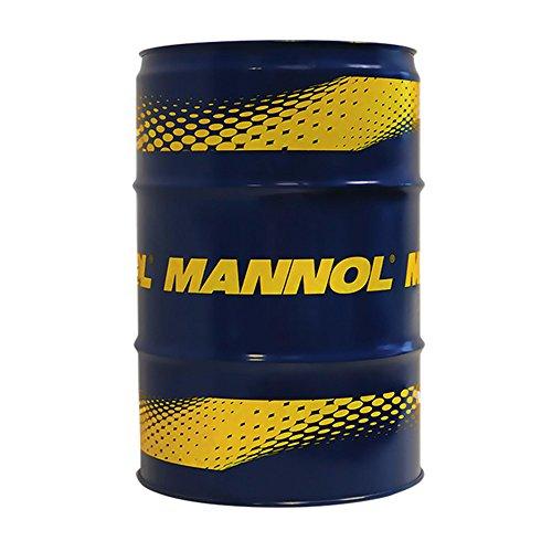 1 x 60L MANNOL 5W-30 / Teilsynthetisches Motoröl SL/CF 502.00/505.00 229.3