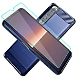 Cuoqing Sony Xperia 1 III Case, Sony 1 III Cases,With HD