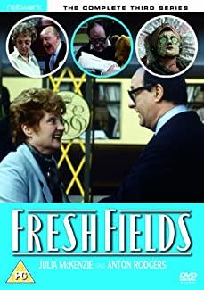 Fresh Fields - The Complete Third Series