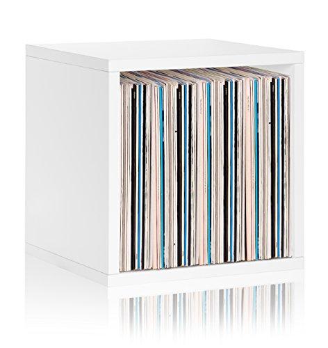 Way Basics Cubo apilable de Almacenamiento (Perfecto para Guardar álbum)