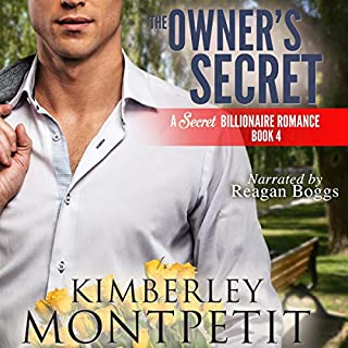 The Owner's Secret audiobook cover art