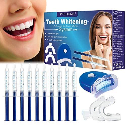 1. Kit de Blanqueamiento Dental  PTKOONN