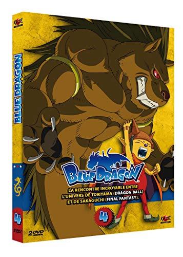 Blue Dragon Vol.4/5