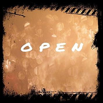 Open (feat. R.C. Tha Trackaholiq)