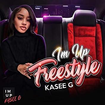 Im up (Freestyle)