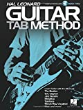 Hal Leonard Guitar Tab Method - Book 2