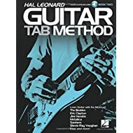Hal Leonard Guitar Tab Method: Book Two (Book/Online Audio)