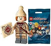 レゴ(LEGO) ジョージ ウィーズリー│GeorgeWeasley【71028-11】
