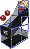 Kiddie Play Kids Basketball Hoop Arcade Game