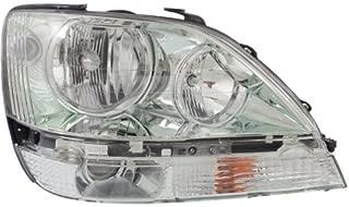 Best lexus rx300 headlight adjustment Reviews
