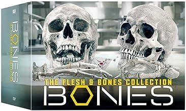 Bones Seasons 1-12 Box Set