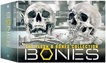 Best bones box set 1 10 Reviews