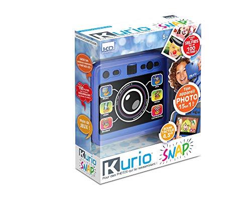 Taldec Kurio C17700 Kurio Snap Kamera