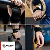 Zoom IMG-1 brank sports guanti paracalli crossfit
