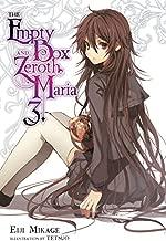 The Empty Box and Zeroth Maria, Vol. 3 (light novel)