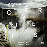 Various: Overtures to Bach