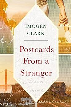 Postcards From a Stranger by [Imogen Clark]