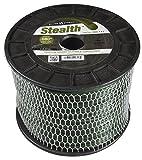 Silver Streak Stealth Trimmer Line.080 5 lb. Spool, ea, 1
