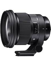 Sigma Obiektyw 105 Mm F1,4 Dg Hsm Art Mocowanie Canon,259954