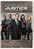 Chicago Justice: Season One [DVD] [Import]