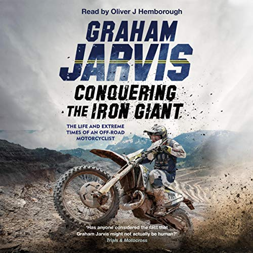 Conquering the Iron Giant  By  cover art