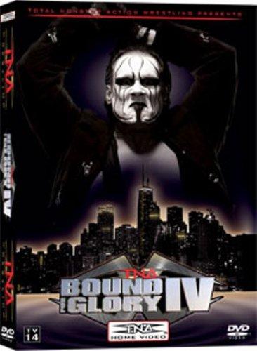 TNA: Bound For Glory IV