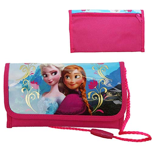 La Reine des Neiges Fille Sac de Main Enfants Clutch | Portemonnaie