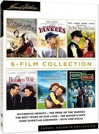 Samuel Goldwyn Collection