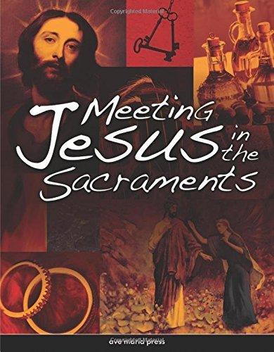 Download Meeting Jesus in the Sacraments 1594711437