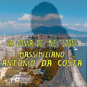 La donna dei miei sogni (feat. Antonio da Costa)