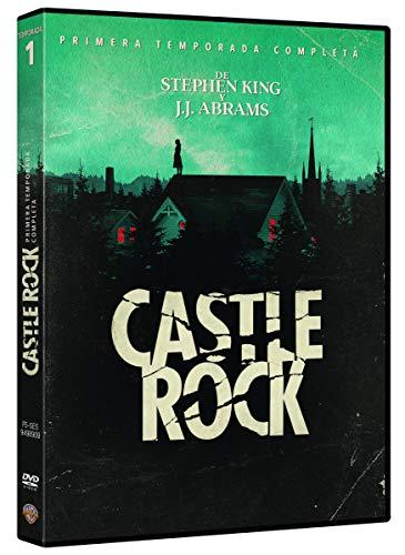 Castle Rock Temporada 1 [DVD]