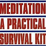 Meditation: A Practical Survival Kit by Allen Holmquist (2000-03-28)