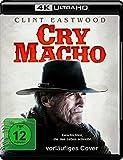 Cry Macho (4K Ultra HD) (+ Blu-ray 2D)
