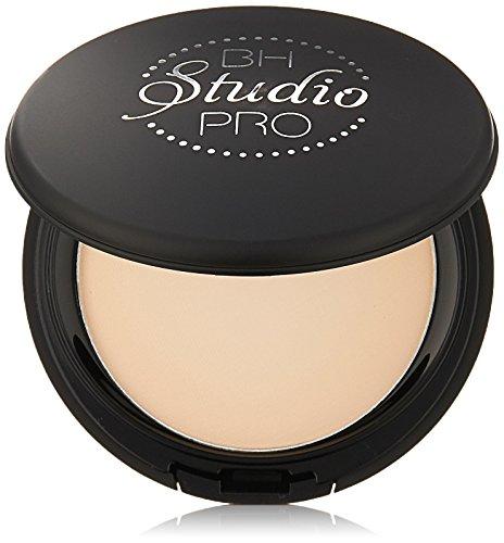 BH Cosmetics Studio Pro Matte Finish Pressed Powder Shade 205