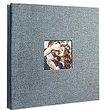 Beautyus Self Adhesive Stick Photo Album...