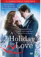 A Holiday for Love [DVD] [Import]