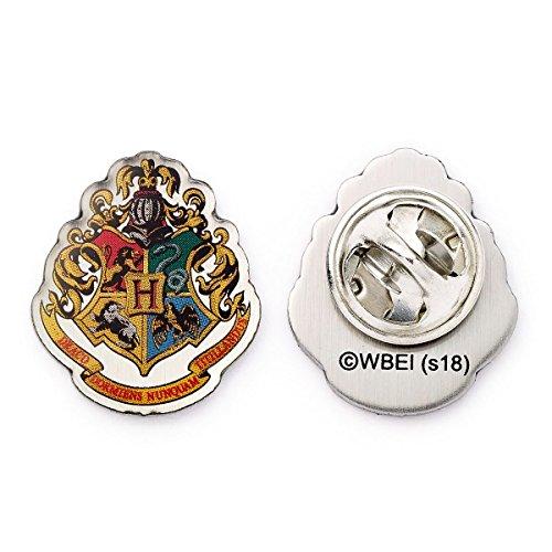 Preisvergleich Produktbild MOVIES Harry Potter Hogwarts Crest pin Badge