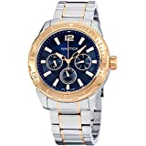 Nautica Men's Seattle Japanese...