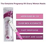 Zoom IMG-1 test di gravidanza affidabile e
