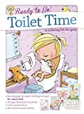 Toilet Time: A Training Kit for Girls (Ready to Go!)
