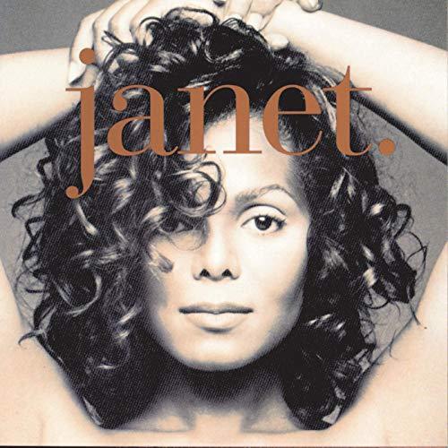 Janet (Exclusive Colored Double Vinyl)