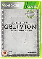 The Elder Scrolls IV: OBLIVION 5th Anniversary Edition 輸入盤