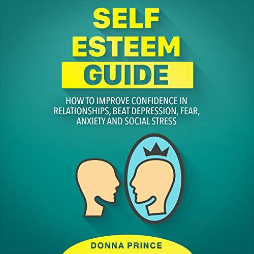 Self Esteem Guide cover art