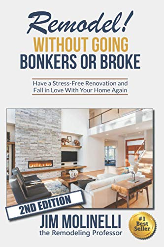 Top 10 best selling list for remodeling florida