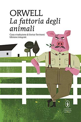 La fattoria degli animali. Ediz. integrale