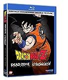 Dragon Ball Z : Dead Zone The Movie/ The World's...