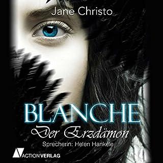 Der Erzdämon (Blanche 1) Titelbild
